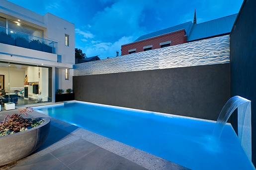 Eco Options for Swimming Pools